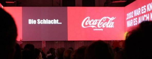 Coca Cola Sales Conference