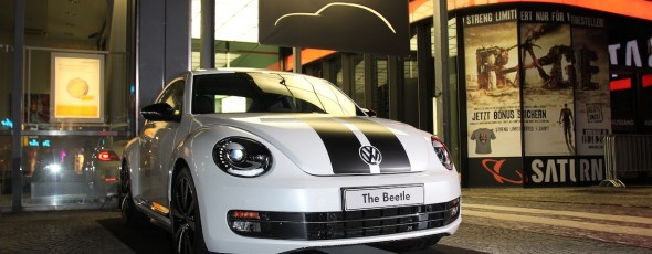 The 21st Century Beetle