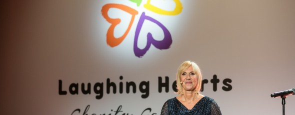 Laughing Hearts Charity Gala