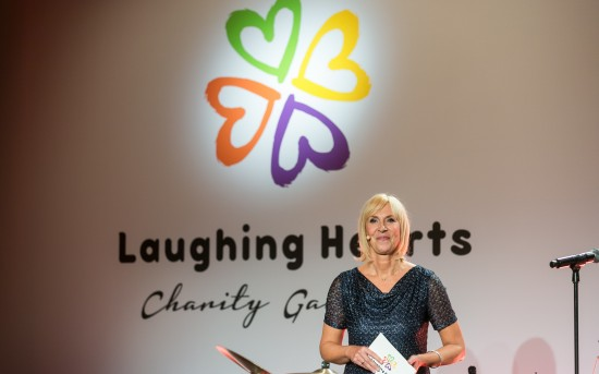 Laughing Hearts Charity Gala